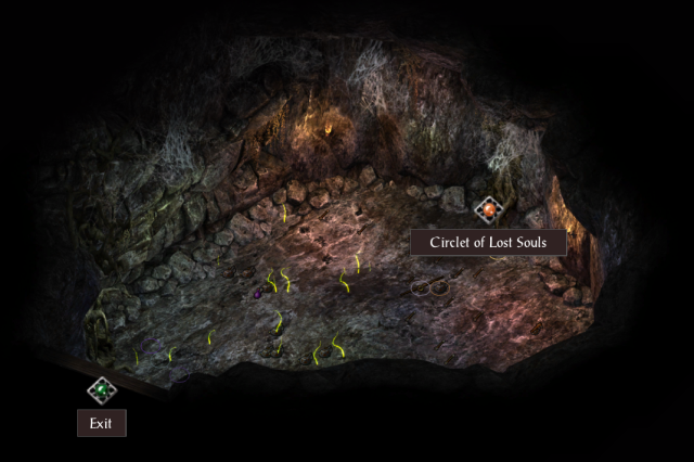 Goblin Cave POI