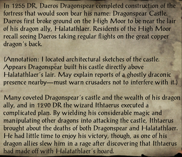 Historical Treatise of dragonspear castle 1.png