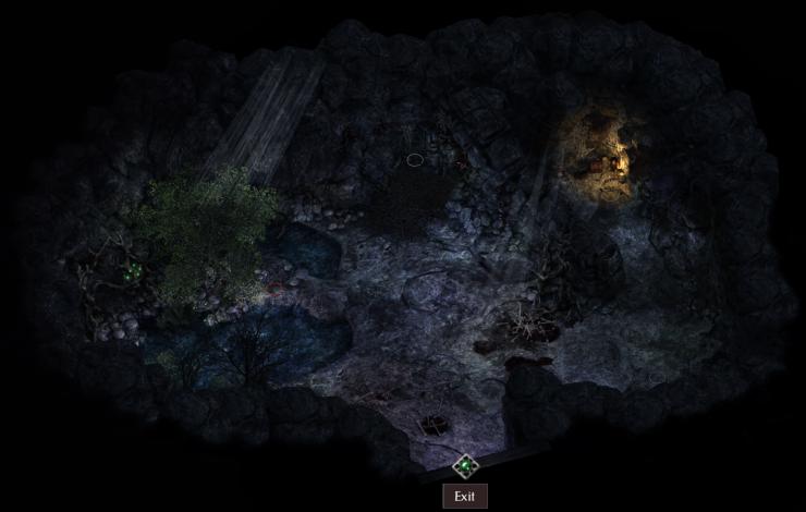 Troll Cave